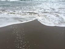 Der Strand von San Fransisco Lizenzfreie Stockbilder