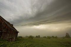 Der Sturm Stockfotografie