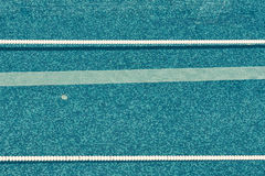 Der Swimmingpool Lizenzfreie Stockfotos