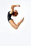 Der Tänzer Lizenzfreies Stockfoto