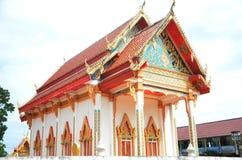 Der Tempel Lizenzfreies Stockbild
