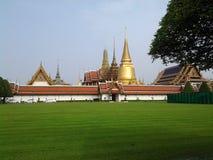 Der Tempel Stockbild