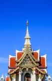 Der Tempel Lizenzfreie Stockbilder