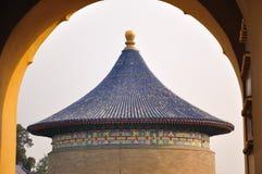 Der Tempel des Himmels Stockbilder
