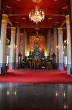 Der Tempel Thailand Stockfotos