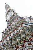 Der Tempel von Dämmerung Stockfotos
