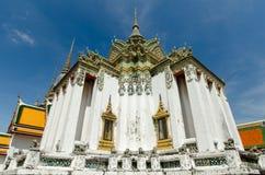 Der Tempel von Thailand Stockfoto