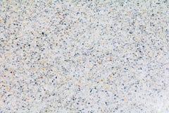 Der Terrazzo, der alte Beschaffenheit ausbreiten oder der Poliersteinhintergrund mit Kopienraum addieren Text Stockfotos