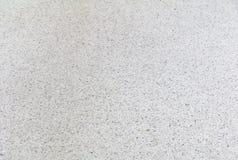 Der Terrazzo, der alte Beschaffenheit ausbreiten oder der Poliersteinhintergrund mit Kopienraum addieren Text Lizenzfreie Stockfotografie