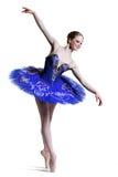 Der Tänzer Stockfotografie
