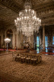 Der Topkapı Palast, Istanbul Lizenzfreies Stockfoto
