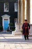 DER TOWER VON LONDON Lizenzfreies Stockfoto