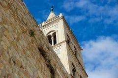 Der Turm Lizenzfreies Stockfoto