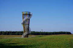 Der Turm Lizenzfreie Stockfotografie