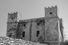 Der Turm des Heiligen Agatha Lizenzfreie Stockbilder