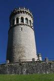 Der Turm von Avalon Lizenzfreies Stockfoto