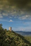 Der Turm von Signalen Lizenzfreie Stockfotografie