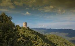Der Turm von Signalen Stockfotos
