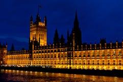 Der Victoria-Kontrollturm (London) Stockfotografie