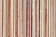 Der Vorhang von Strängen Lizenzfreie Stockfotografie
