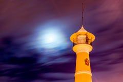 Der Wachturm Lizenzfreies Stockbild