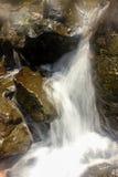 Der Wasserstrom Lizenzfreie Stockfotografie