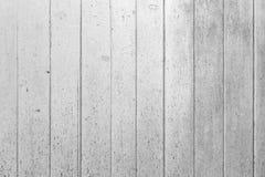 Der weiße hölzerne Beschaffenheitshintergrund Lizenzfreie Stockbilder