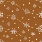 Der Weihnachtshintergrund Stockbilder