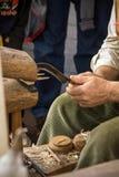Der Werkzeughersteller Lizenzfreie Stockfotos