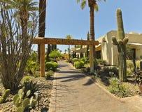 Der Wigwam, Litchfield Park, Arizona Lizenzfreie Stockfotos