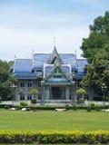Der Wohnsitz des Obersten Patriarchen Lizenzfreie Stockbilder