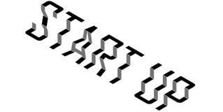 Der Wortstart vektor abbildung