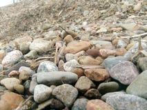 Der wunderbare Stein lizenzfreie stockbilder