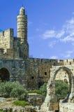 Der Zitadellen-Turm von David Stockfotografie
