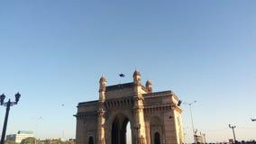 Der Zugang nach Indien Lizenzfreie Stockfotos