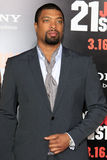 Deray Davis Stock Photography