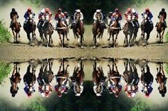 derby Стоковое Фото