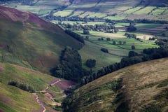 Derbyshire image stock