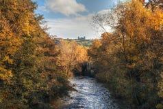 Derbyshire foto de archivo