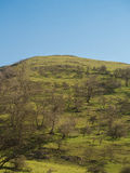 Derbyshire doliny Fotografia Stock