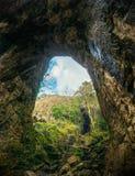 Derbyshire doliny Zdjęcia Royalty Free
