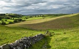 Derbyshire Stock Photo