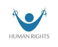 Derechos humanos 3 Foto de archivo