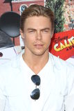 Derek Hough  Royalty Free Stock Image
