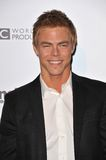 Derek Hough Stock Photo