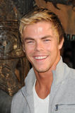 Derek Hough,The Clash Stock Images