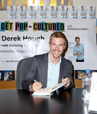 Derek Hough Royalty Free Stock Photography