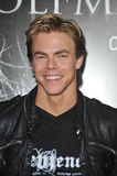 Derek Hough Stock Images