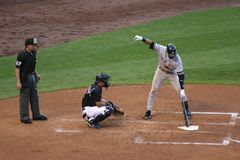Derek Jeter, New York Yankees Royalty Free Stock Images