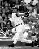 Derek Jeter of the New York Yankees royalty free stock images